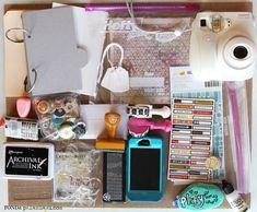 The Travel Journal  -  Ronda Palazzari Art Journal On the Go