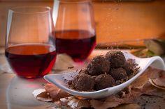 Las Vegas Photographer - Wine and Chocolate