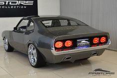 FORD MAVERICK V8 | 1977 - 357cv.