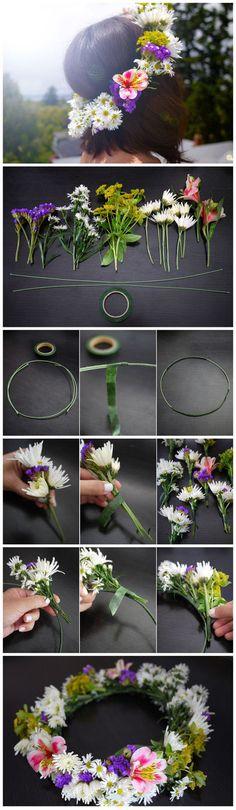 So Beautiful Flower Craft | DIY & Crafts Tutorials