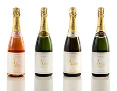 "Check out new work on my @Behance portfolio: ""Champagne Albert Le Comte"" http://on.be.net/1RtfTZ1"
