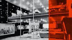 CARLOS ALBERTO FLEITAS CUBA COLLECTION | 1951 PELETERIA CALIFORNIA  Mario Romañach | Silverio Bosh | http://fleitascubacollection.blogspot.com/2014/10/blog-post_31.htm