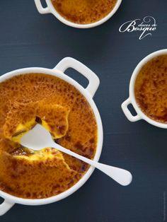 Crème Brûlée | Doces do Bosque