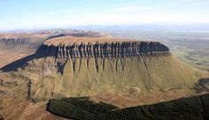 Everything you need to know about Benbulbin with all nearby routes and curiosities - Page 1