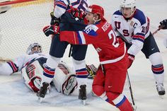 Yegor Korhskov Scouted By NHL Teams - http://thehockeywriters.com/yegor-korhskov-scouted-by-nhl-teams/