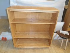 Windsor Small Bookcase 3840LT Bookcase