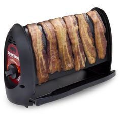 Amazon.com: Smart Planet BNB 1BM Smart Planet Bacon Nation Bacon Master, Stainless Steel: Kitchen & Dining