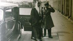 How Moscow lost Riyadh in 1938 — Al Jazeera Immigration Europe, Pilgrimage To Mecca, Joseph Stalin, Arms Race, Al Jazeera, Country Signs, Riyadh, Jeddah, Soviet Union