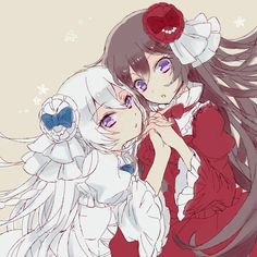 Alice x Will of the Abyss - Pandora Hearts
