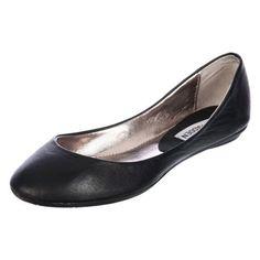 44cbeca70e Steve Madden Heaven Ballet Flats Steve Madden Flats, Madden Shoes, Black  Ballet Flats,