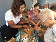 Ticket to Ride! Seniors Flock to Marijuana Dispensaries To Relieve Aches And Pains : Shots - Health News : NPR Perfect Image, Perfect Photo, Ticket To Ride, 65 Years Old, Alternative Treatments, Healthy Aging, Medical Billing, Feeling Sick, Medical Marijuana