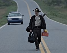 Lincoln, Andrew [The Walking Dead] (50711) 8x10 Photo | eBay
