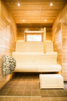Learn more at the website click the highlighted link for further details personal home sauna Sauna Infrarouge, Sauna House, Steam Sauna, Sauna Room, Electric Sauna Heater, Sauna Lights, Floor Heater, Wood Burning Heaters, Architecture Design