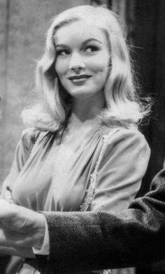 """Veronica Lake in, """"I Wanted Wings"""" Vintage Hollywood, Old Hollywood Stars, Old Hollywood Glamour, Golden Age Of Hollywood, Classic Hollywood, Classical Hollywood Cinema, Old Hollywood Actresses, Lana Turner, Will Turner"""