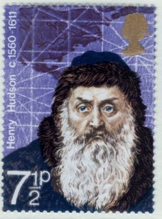 """Englishman Henry Hudson sailed his vessel """"Half Moon"""" through the Narrows and into Upper New York Bay in 1609. He was hoping to find a western passage to Asia. He didn't."""