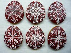 Húsvéti mézeskalácsok #Easter #Hungary