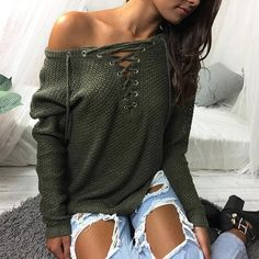 Baby its Cold Outside ❄☃❄☃ Our 'Annaliese Jumper in Khaki' paired with 'Jana ripped mom jeans in Light Blue' are perfect for this season ❤ online now via https://stelly.com.au/QlIqxo https://stelly.com.au/Gx6awN #stellyclothing #fbloggers #fashion #style #ootd #festival #lovethislook #potd #photooftheday #denim #jeans #khaki #jumper #winter #party #nightout #outfit #vibes #weekend #brunch #outfitoftheday #clothing #babe #styleinspo #fashionaddict #fashioninspo #coachella