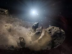 Searching for the Origins of the Dinosaur-Killing Asteroid