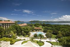 Grand Papagayo: view from the top #Pin2Win