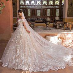 Do you love this veil & dress