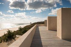 John Pawson/montauk house . long island