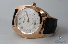 Hermès Veils Time With Dressage L'Heure Masquée Dressage, Hermes Watch, Paris 11, Dress Watches, Pad, Quill, Omega Watch, Accessories, Clock Art