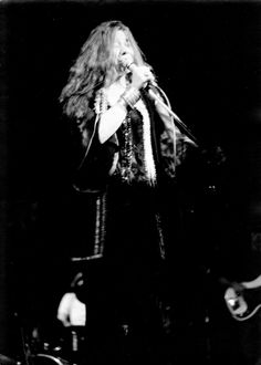 Janis photo taken by my pops...Woodstock 1969... <3