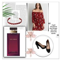 """""""spring contest"""" by asja-ak ❤ liked on Polyvore featuring American Eagle Outfitters, Dolce&Gabbana, Miu Miu and Simons"""