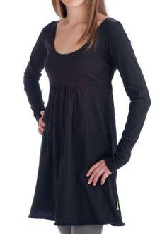 Amazon.com: Beckons Strength Organic Cotton Tunic Top Women's: Clothing