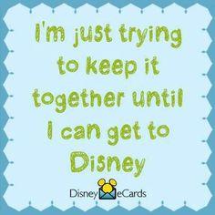 Yep....if I can just make it to November!