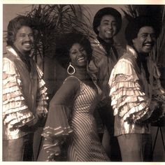Rear Cover Celia Cruz, Johnny Pacheco, Justo Betancourt & Papo Lucca - Remembering The Ayer