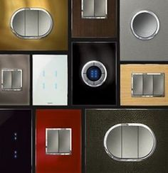 Arteor Home Automation And Electrical Systems