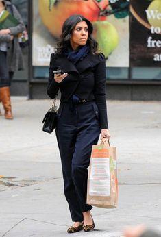 Kourtney Kardashian Clothes