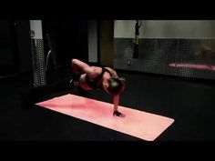 44 Best Bodyweight Exercises Ever for Women - Leigh Lowery - YouTube