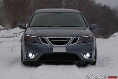 Garaget | Saab 9-3 SC Aero XWD (2008)