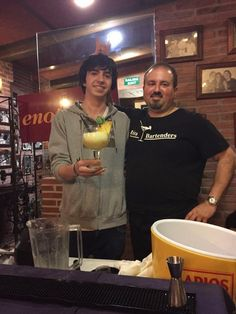 Cocktails in Ibiza: Ibizabartenders desde 2004. Alta Coctelería.: Cursos de Alta Coctelería en FORMENTERAf