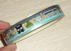 2013 Sanrio Bad Badtz Maru XO Paper Tape Sticker Adhesive Tape   eBay