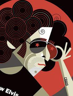 Andres Calamaro Art Pop, Music Love, Art Music, Music Songs, Pablo Picasso, Rock Argentino, Satirical Illustrations, Nature Sketch, Creative Portraits