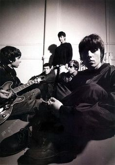 Oasis - Wonderwall - http://www.youtube.com/watch?v=vmybmVNjfbI