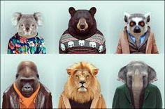 animal people - Buscar con Google