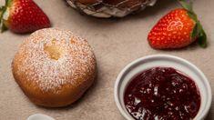 Doughnut, Sweet, Desserts, Food, Basket, Candy, Tailgate Desserts, Deserts, Essen
