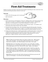 Worksheets First Aid Worksheets basic first aid worksheets worksheet photo i printable activity that covers procedures