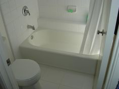 """6"""" Dal D100 white tile with white grout. jtholroyd@gmail.com"""