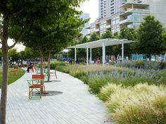 Office PROFILE: OJB LANDSCAPE ARCHITECTURE « Landscape Architecture Works | Landezine