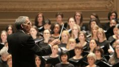 New York Choral Society @ Michael Schimmel Center for the Arts- Pace University (New York, NY)