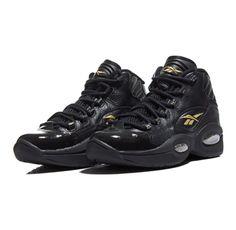 Reebok Question Mid Sneakers