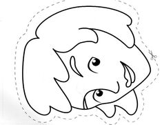 Maestra de Infantil: La familia. Abuelos, padres y nietos para colorear y recortar. Coloring Sheets, Coloring Books, Coloring Pages, Family Theme, My Family, Worksheets For Kids, Print Pictures, New Baby Products, Preschool