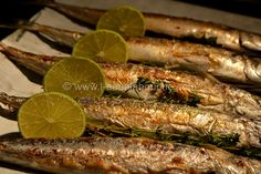 Maquereaux Grillés à la Plancha © Ana Luthi Tous droits réservés 0005 - Ana Luthi