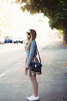 Sunset Boulevard - MyCosmo - Blog