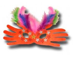Paper crafts for children, caregivers, teachers and beginners of any age. (10)